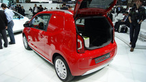Volkswagen Cargo Up concept 06.03.2012