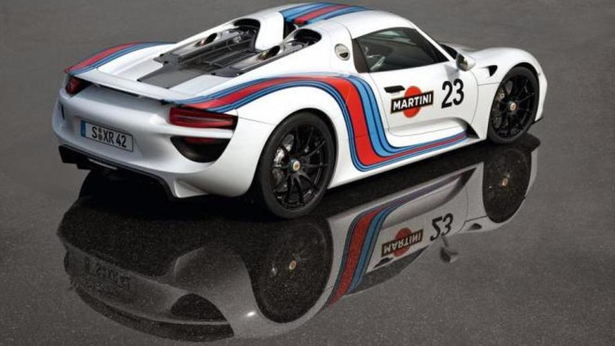 Porsche to focus on hybrid technology