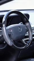 Mercedes-Benz S550 by MEC Design