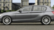 BMW 1-Series by Hartge, 790, 10.2.2012