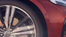 2019 Volvo S60 Polestar Engineered Teaser