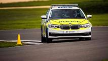 Police Training With Gran Turismo Sport