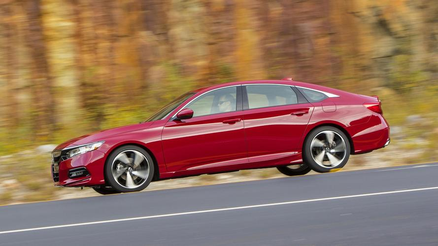 Slow selling honda accord gets up to 1 100 price cut on lease for 1 year car lease honda
