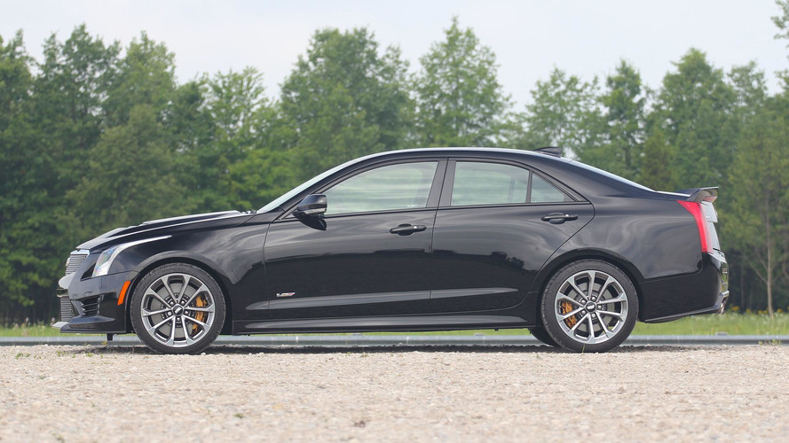 Cadillac ATS Sedan Discontinued For 2019 Model Year?
