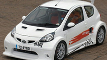 One-Off Toyota Aygo Crazy Concept Car