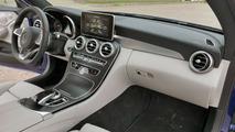 2017 Mercedes-Benz C300 Coupe