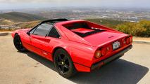 Ferrari 308 GTE by Electric GT