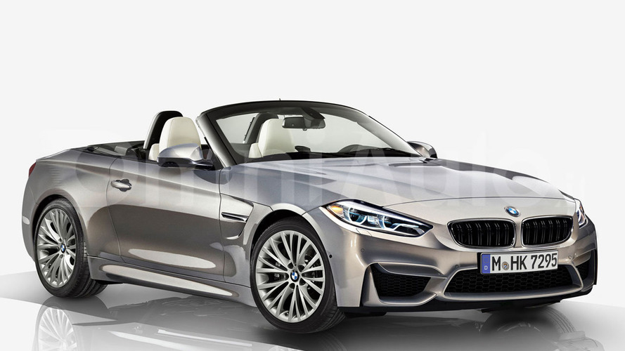2018 bmw z4 concept.  2018 throughout 2018 bmw z4 concept c