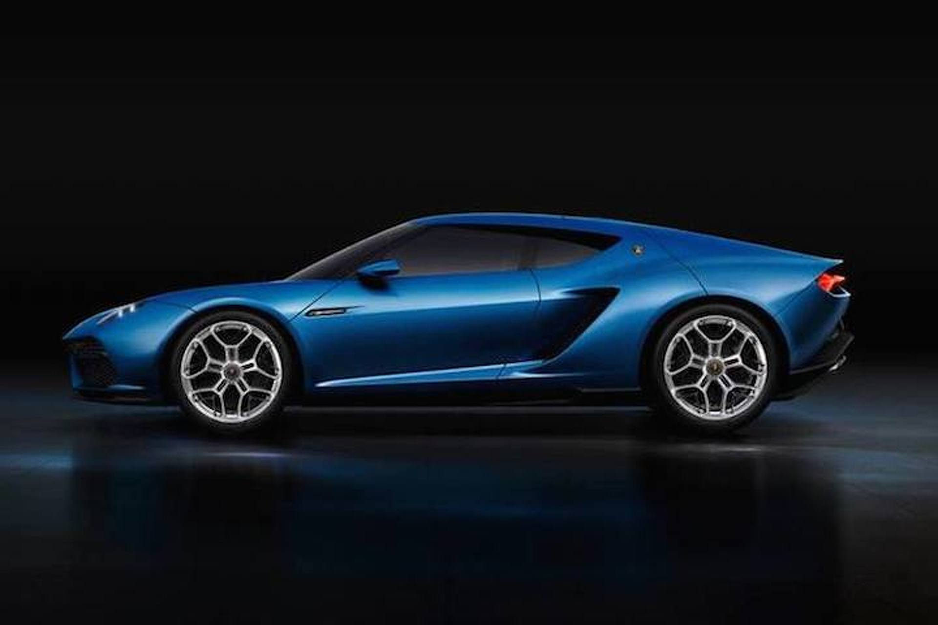 How Green Will Lamborghini Need To Become?