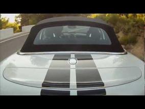 2012 Mini Roadster Driving Shots