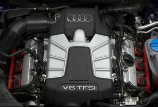 Wards Ten Best Engines Announced