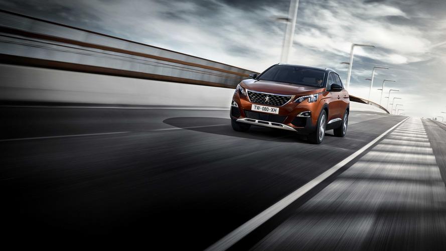 Tamamen otonom Peugeot 3008'in testleri bu yıl başlayacak