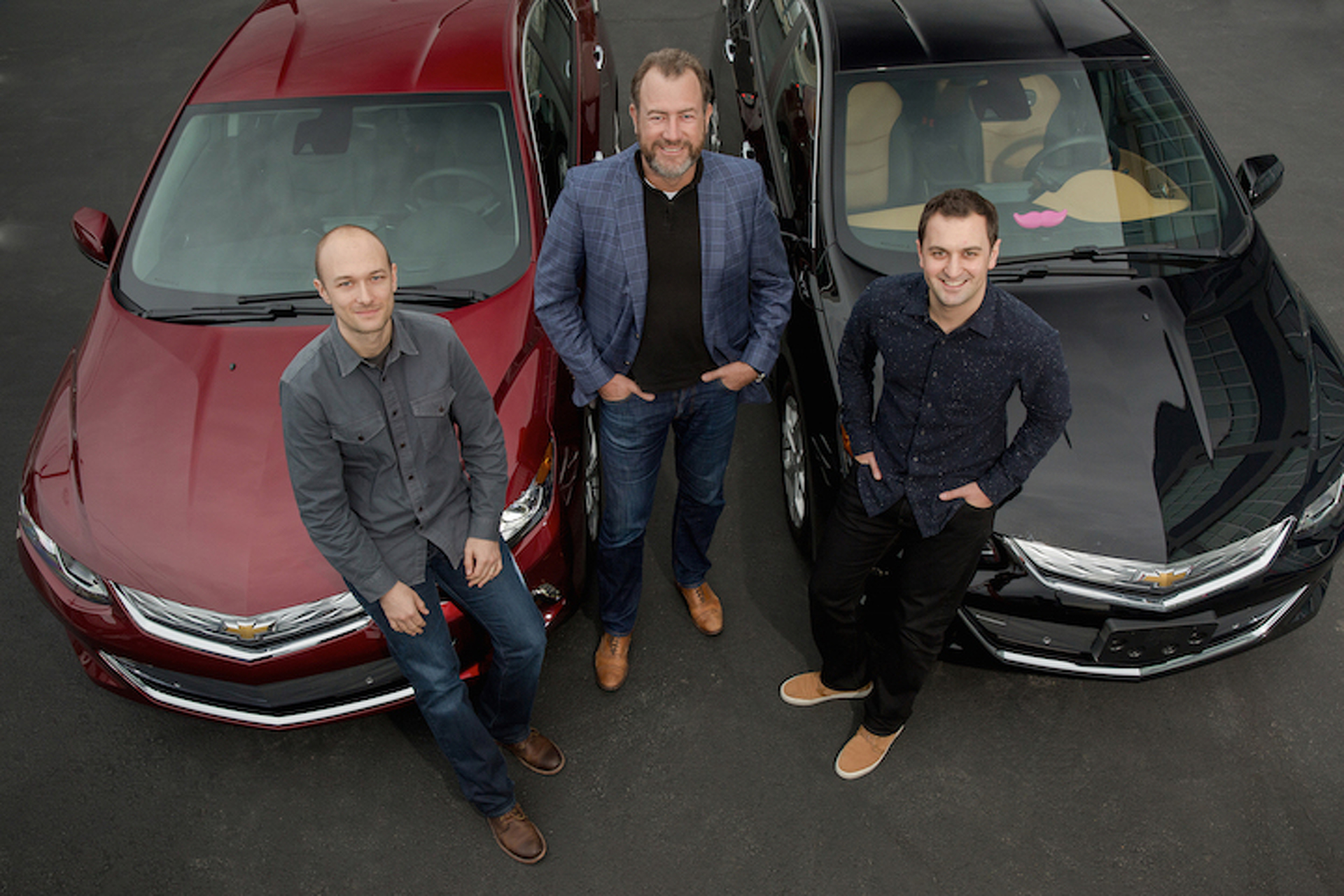 GM Bets on Lyft, Invests $500M Towards Autonomous Driving