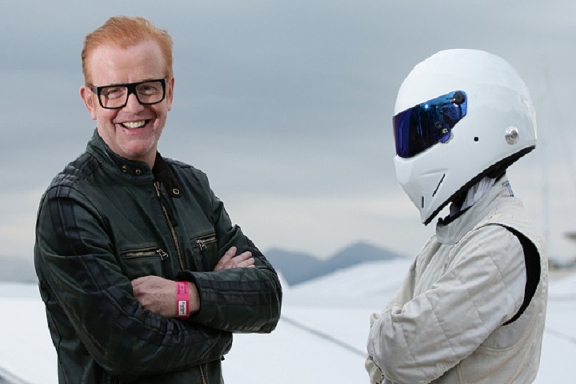 "Is Chris Harris the New ""Top Gear"" Host?"