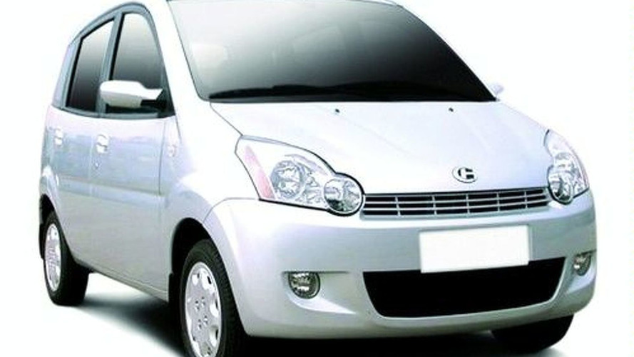 NICE Car Company Present First Image of Ze-O All-Electric MPV