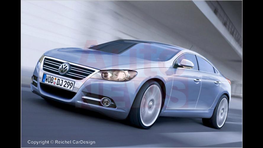 Coupé or not Coupé? Der neue Designtrend im Autobau