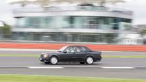 Mercedes 190E AMG