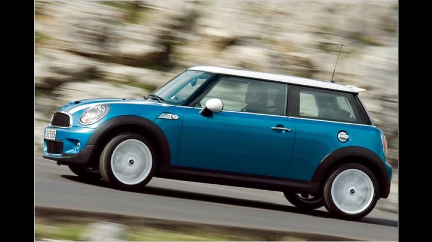 BMW und Renault-Nissan: Elektromobile in der Erprobung