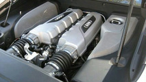 Audi R8 V10 Engine Bay
