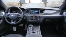 2018 Genesis G80 Sport: Review