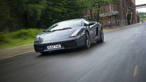 Edo competition Gallardo Superleggera