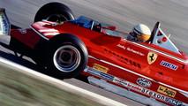 Jody Scheckter Race