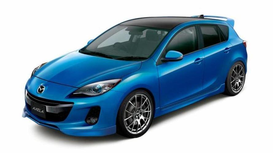 Mazda announces Tokyo Auto Salon lineup