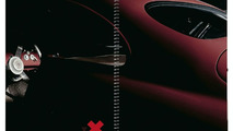 Porsche 2009 Historics Calendar - open