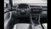 So sieht die SUV-Zukunft von VW aus