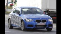 BMW-Erlkönig-Parade