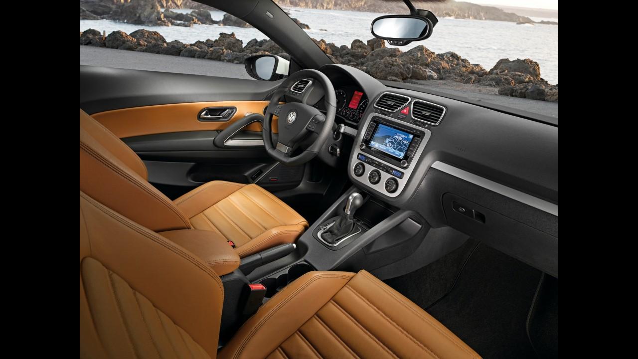 Volkswagen Scirocco é lançado na Argentina custando o equivalente a R$ 87.000