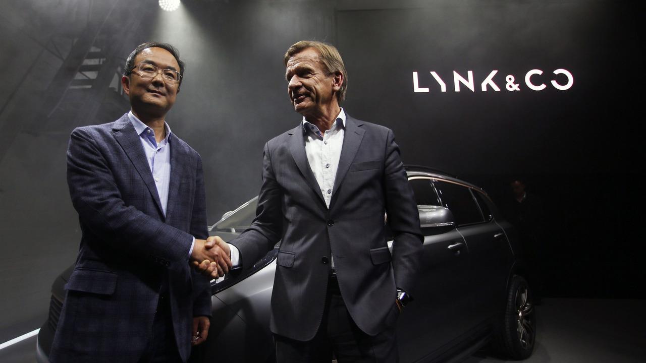 Lynk & Co 01