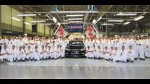 Honda atinge 1 milhão de unidades produzidas no Brasil