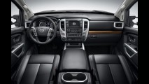 Nissan divulga mais detalhes do motor 5.0 V8 turbodiesel Cummins - vídeo