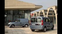 Fiat Doblò será vendido nos Estados Unidos como RAM ProMaster City