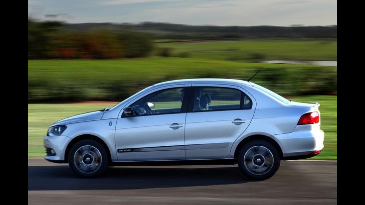 Focus Sedan foi o líder do segmento nas vendas para pessoas jurídicas