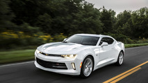 New Chevy Camaro 1LE rumored for Chicago