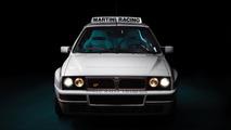 Lancia Delta HF Integrale Evoluzione 1 Martini 6