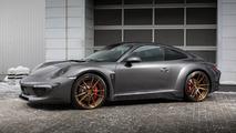 Porsche 911 Carrera 4S by TOPCAR