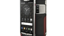 Vertu Signature Touch for Bentley smartphone