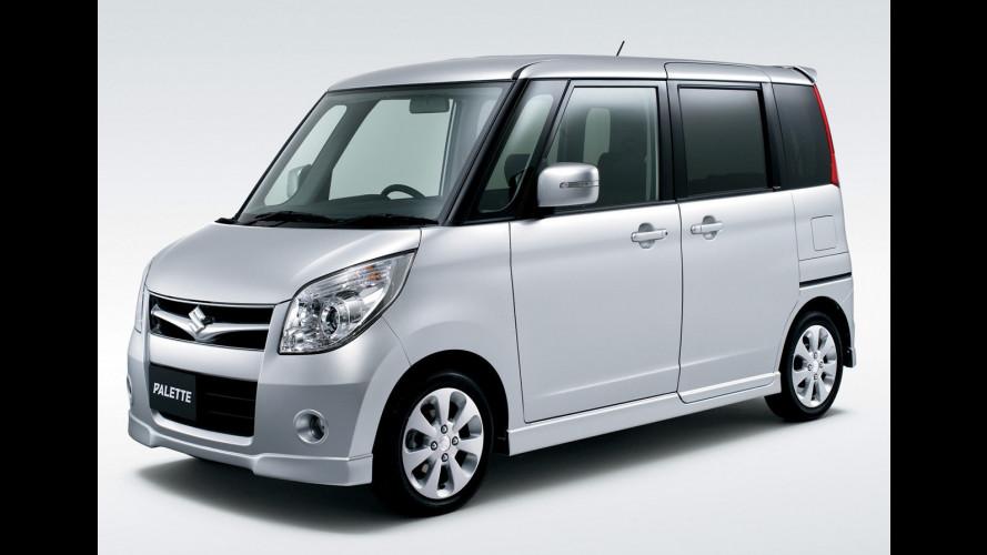 Suzuki è pronta per il Tokyo Motor Show