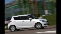 Nuova Suzuki Swift