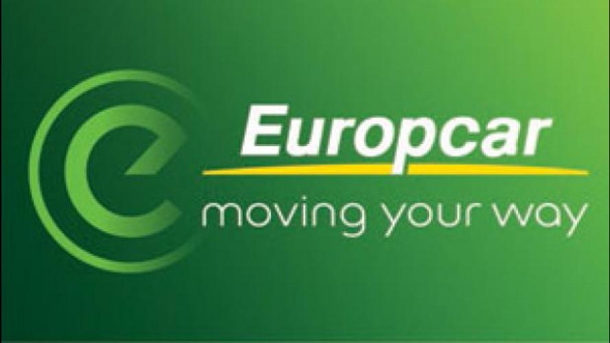 Europcar apre tre stazioni in Brasile
