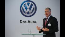 Nuova Volkswagen Passat, prime immagini