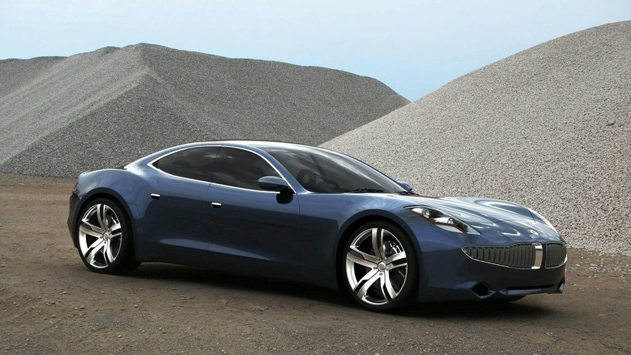 Fisker Hybrid Sports Car To Get 100mpg