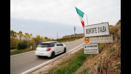 Viaggi - Da Monforte per Serralunga e Grinzane Cavour