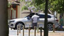Neuer VW Touareg komplett ungetarnt
