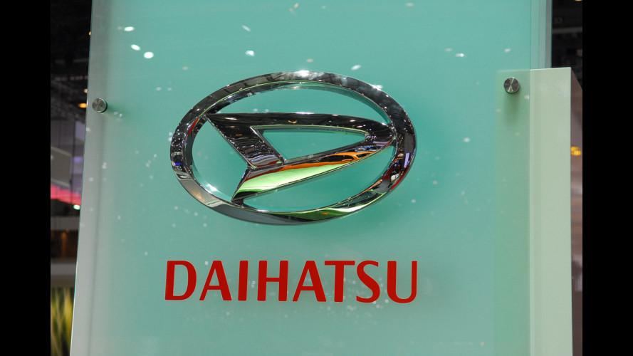 Daihatsu al Salone di Ginevra 2008