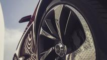 Citroen DS Wild Rubis Concept