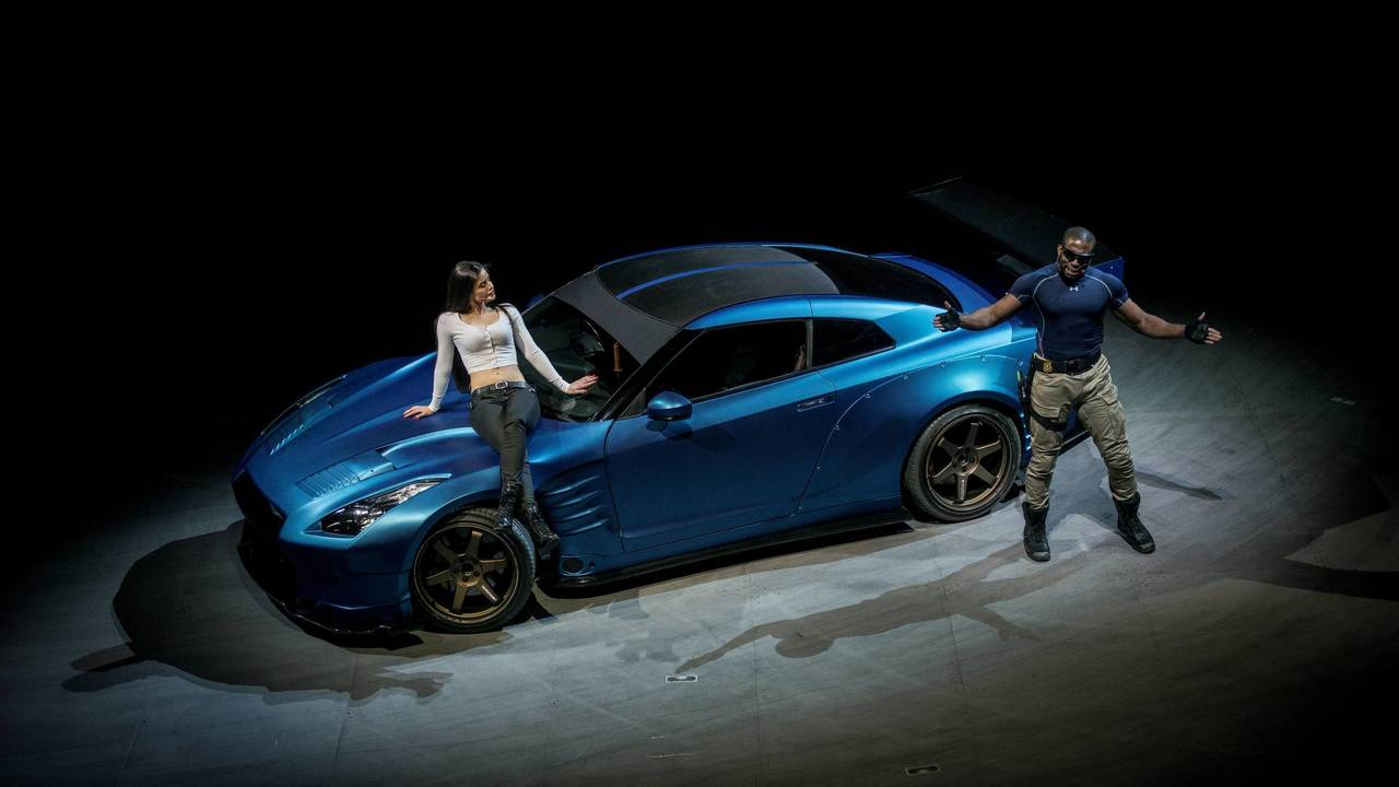 our top five cars from fast furious live. Black Bedroom Furniture Sets. Home Design Ideas